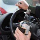 Более 500 в день! Озвучена жуткая статистика «пьяных» ДТП на дорогах Украины