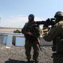 Ошибочка вышла? Террористы ''ДНР'' открыли огонь по российским военным