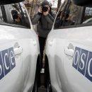 В этом году ОБСЕ подтвердила 183 жертвы среди гражданского населения на Донбассе
