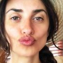 44-летняя Пенелопа Крус покорила публику летним нарядом