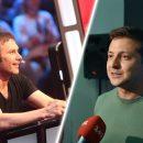 Вакарчук ответил Зеленскому, снова намекнув на президентство