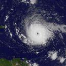 Ураган «Майкл» может стать самым мощным в этом году в США