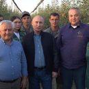 Новое постановочное фото Путина с колхозниками в поле: В сети «угорают» со смеху