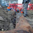В Киеве после подачи горячей воды произошло более 120 порывов труб