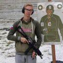 Как Росляков устроил теракт в Керчи: появились кадры нападения