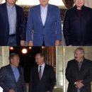 Путин снова удивил всех метаморфозами со своим ростом: соцсети смеются