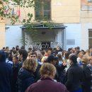 Массовая бойня в Керчи: на месте трагедии видели людей в масках (видео)