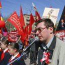 Фото Луценка на фоні сепаратистських плакатів насмішило соцмережі