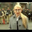 Блогер опубликовал резонансное интервью Тимошенко под стенами АП