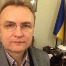 Садовый пообещал вернуть Саакашвили украинское гражданство
