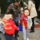 Китаянка порезала кухонным ножом 14 детей в детсаду (видео)