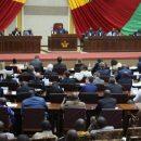 Депутат парламента ЦАР открыл стрельбу во время заседания