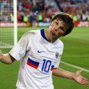 Российский футболист «отличился» хамским поступком во время матча (видео)