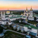 Московский патриархат «увел» у государства Почаевскую лавру