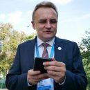 В Сети показали аудиозапись, где Садовой обвиняет Гандзюк в коррупции (видео)