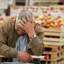 Украина обогнала все страны Европы по повышению цен на продукты (видео)