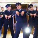 Танец полицейских из Якутии взорвал сеть