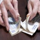 Коррупция тормозит рост экономики в Украине на 2% в год — МВФ