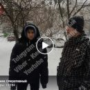 В Киеве подростки нападали на женщин с газовым баллончиком и снимали видео