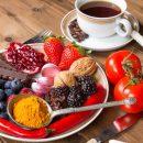 Лекарства на основе клубники и куркумы помогут против старения