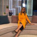 Ольга Сумская восхитила снимком без макияжа