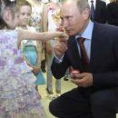 В России покончила с собой девочка, написавшая письмо Путину