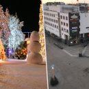 Туристы летят в Лапландию, чтобы попасть в резиденцию Санта Клауса, но их ждет разочарование (ФОТО)