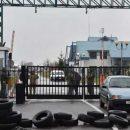 Движение транспортных средств на границе с Польшей восстановлено