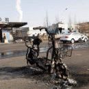 В Китае прогремел мощнейший взрыв, много погибших (видео)