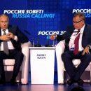 Обстрел украинских кораблей: Путин впервые прокомментировал агрессию в Черном море