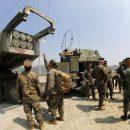 Госдеп одобрил продажу Польше 20 ракетных систем