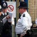 Полиция Великобритании использует новейшие системы видеонаблюдения