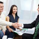Юридические услуги – профессионализм прежде всего