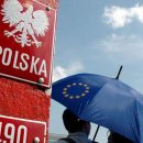 В Польше находятся почти два миллиона украинцев