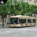 Перша в світі країна зробить безкоштовним проїзд у громадському транспорті