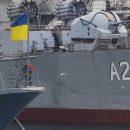 Рада разрешила Морской охране ГПСУ стрелять без предупреждения для отражения нападения