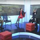 Депутати Барна і Левченко побилися в прямому ефірі. Відео