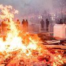 Протесты во Франции: дело идет к госперевороту