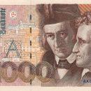 Немцы до сих пор не обменяли на евро старые банкноты и монеты на сумму 12,55 млрд марок