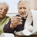 В Украине на 10 работающих приходится 11 пенсионеров — Пенсионный фонд