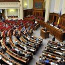 Закон о переименовании УПЦ Московского патриархата передали на подпись президенту
