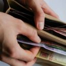 Зарплати українців зростають дедалі повільніше - МВФ
