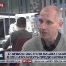 Вторжение России в Украину: озвучен главный признак наступления