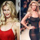 Красавицы, которыми все восхищались в 90-е годы (фото)