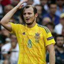 В Испании украинского футболиста ударили в лицо (видео)