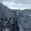Украину замело снегом: появились яркие фото из разных регионов (ФОТО)