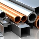 Компания, предлагающая услуги связанные с подготовкой, реализацией и продажей металлопроката