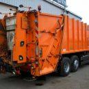 Для киевлян тарифы на вывоз мусора с 1 января выросли почти на 20 процентов