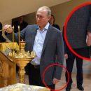 Обрізання робив: Путін порізав палець і став об'єктом глузувань