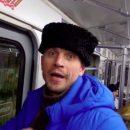 Из поезда белорусского метро выгнали агрессивного «казака»